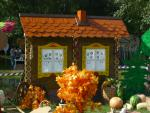 Живи, родник! Под таким названием 26 сентября 2015 года в Шкотовском районе прошёл Первый фестиваль – ярмарка.